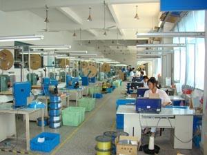 上工申貝欲擬定向增發不超過1.5億股收購德國機械項目